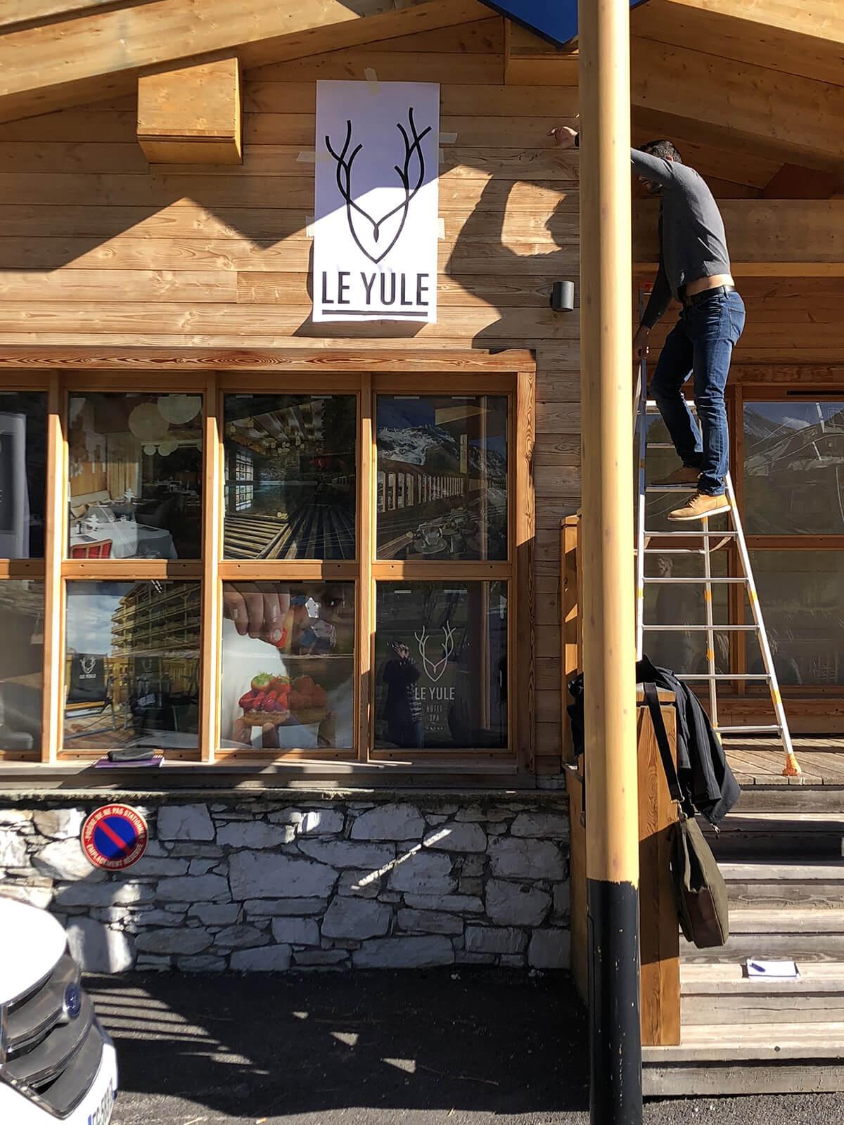 Le Yule - Val d'Isère